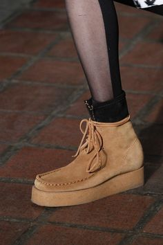 Alexander Wang Fall 2016 Ready-to-Wear Accessories Photos - Vogue
