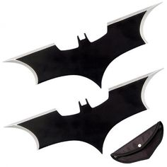 Cool Knives and throwing weapons Gallery    Batarang