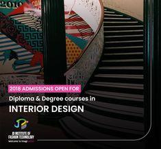 Explore Graduate and Diploma Courses in INTERIOR DESIGN. Course Details here: https://www.jdinstitute.com/courses/interior-design-courses/  .  .  #IAMCHANGE #BETHECHANGE #Admissionsopen #InteriorDesign #InteriorDesignCourse  #CHANGE #INNOVATE #JDINSTITUTEOFFASHIONTECHNOLOGYINDIA#JDINSTITUTE #JDADA #JDANNUALDESIGNAWARDS #JDADA2018