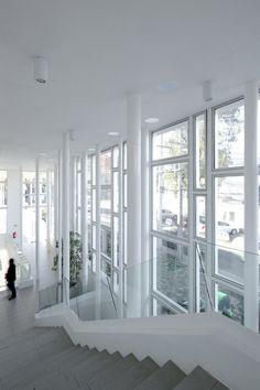 Center of Traditions Lo Barnechea  / Gonzalo Mardones Viviani
