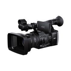 دوربین فیلمبرداری سونی ۴K مدل Sony FDR-AX1