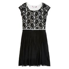 My Michelle® Sequin Cascade Dress - Girls 7-16  JCPenny Clothes ...
