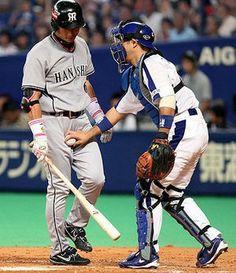 スポーツ面白画像 野球