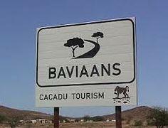 Welcome to #Baviaans :)