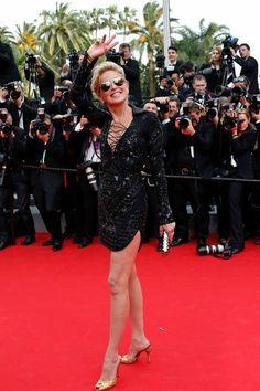 Sharon Stone - Pucci