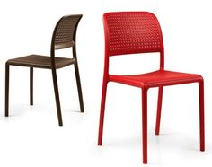 Bora Outdoor chair, design and quality!
