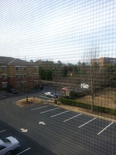 View from 2nd Extended Stay America