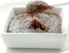 Fake sweet chestnuts - Falso dulce de castañas  http://decoraciondemabel.blogspot.com.es/2012/10/casi-dulce-de-castanas-falso-dulce-de.html