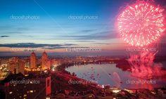 Kiev - Firework