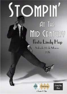 Stompin' at the Mid Century (15/03/2014)