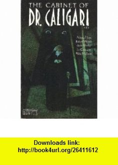 The Cabinet of Dr. Caligari (1 of 3) Ian Carney, Michael Hoffman ,   ,  , ASIN: B002KDRIIW , tutorials , pdf , ebook , torrent , downloads , rapidshare , filesonic , hotfile , megaupload , fileserve