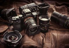 Review: using Leica M lenses on the 36MP Sony A7r mirrorless camera
