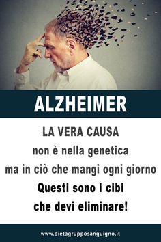 Alzheimer, Get In Shape, Problem Solving, Healthy Tips, Health And Beauty, The Cure, Medicine, Spirituality, Health Fitness