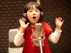 singing mana ashida