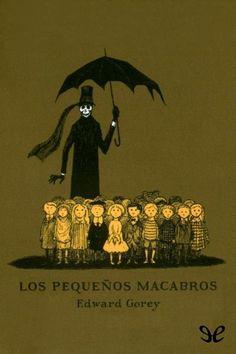 epublibre - Los pequeños macabros 34 terror.