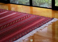 large  kalati kilim  100% wool
