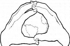 Please Save Earth Coloring Pages for kids