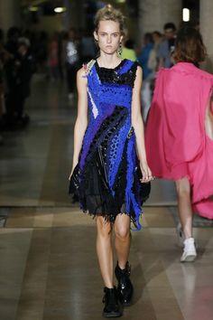 Koché Spring 2016 Ready-to-Wear Collection Photos - Vogue
