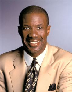 Bishop Noel Jones is the twin brother of singer and actress Grace Jones.