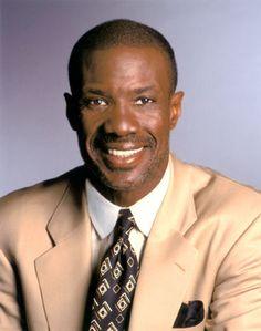 Bishop Noel Jones is the twin brother of singer and actress Grace Jones.