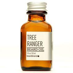Beard Brand Tree Ranger Beard Oil from Bearded Pinoy