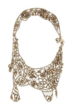 for Christian Lacroix, chains net