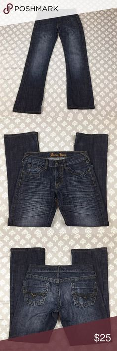 Guess Jeans Guess Boot Cut Jeans. Like new!! No signs of wear. Size 29. Guess Jeans Boot Cut