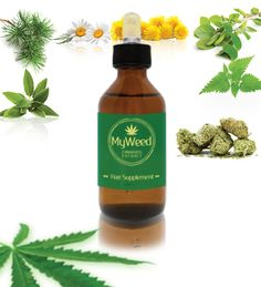 MyWeed Cannabis Extract   http://www.xtrohaircare.com/myweed.html