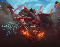 Vous ne savez pas jouer ? vous débutez ? alors lisez ce guide et apprenez les bases de Battlerite sur ce guide pour débutants en MOBA ! http://www.youtube.com/watch/sbQDg4HpXf8