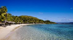 Amazing #beach at Rosewood Little Dix Bay, British Virgin Islands www.Beachscape.com