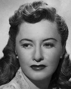 Born Ruby Stevens on July 16,  1907 in Brooklyn, N.Y..  Died Jan. 20, 1990 of heart failure in St. John's Hospital, CA