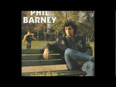 Phil Barney : Il est parti - 1990