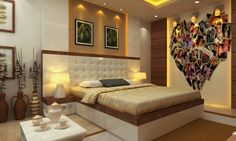 Design your home with Hindustan Interiors