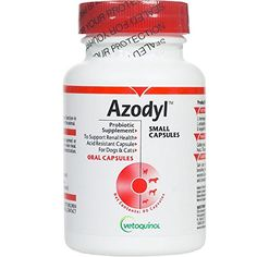 Vetoquinol 425856 Azodyl small caps, => Stop everything and read more details here! : Cat Health and Supplies Nursing Supplies, Cat Supplies, Dog Health Care, Cat Health, Pet Dogs, Dog Cat, Pets, Cat Diseases