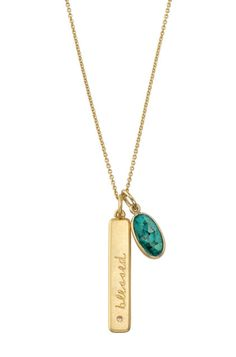 Blessed & Celebrated-- Create a personalized combo that says it all! Shop this combination at Stella & Dot http://www.stelladot.com/sites/amyharrell