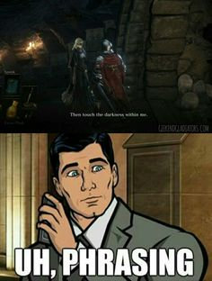 What I think of when the Fire Keeper from Dark Souls 3 says it. #gaming #games #gamer #videogames #videogame #anime #video #Funny #xbox #nintendo #TVGM #surprise