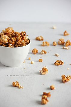 popcorn012 pop corn au caramel beurre salé