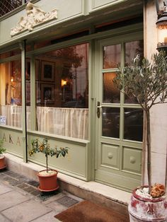 Akadimia, Thessaloniki Boutiques, Amazing Photos, Cool Photos, Front Doors With Windows, Thessaloniki, Sewing Rooms, Antique Stores, Just Go, Decorating Tips