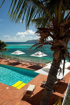 Villa Paradise, Anguilla - my favorite place on Earth