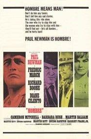 Hombre - 1967