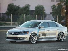 2012 H Springs Volkswagen Passat Project