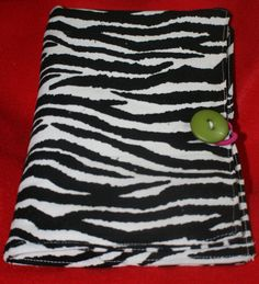 Kindle Fire Case/ Nook Case/ iPad Case by PinkChicDesign on Etsy, $22.00