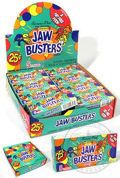 I use to pound these