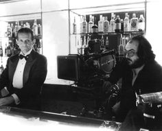 Stanley Kubrick's original treatment for 'The Shining' • Cinephilia & Beyond