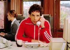 wes anderson chas tenenbaum - Google Search Wes Anderson, App, Google Search, Style, Fashion, Swag, Moda, Stylus, Fashion Styles