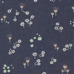 From the 'Denim Studio' collection from Art Gallery fabrics
