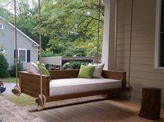 schommelbank outdoor neues zuhause pinterest ger st sonnenschutz und g rten. Black Bedroom Furniture Sets. Home Design Ideas