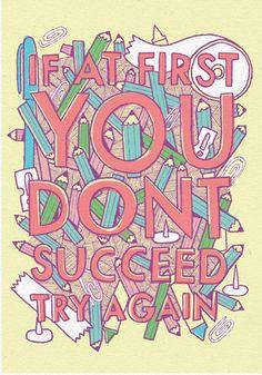 Inspiration: 40 Typographic Posters | Vectortuts+