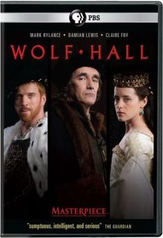 Wolf Hall by Pbs (Direct), Peter Kosminsky, Mark Rylance | 841887022460 | DVD | Barnes & Noble