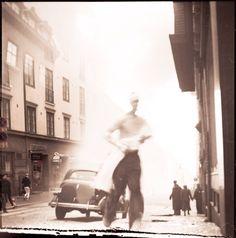 Winter War bombings, Helsinki 1939. Timera Photo 1939-2014